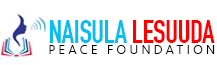 Naisula Lesuuda Peace Foundation.